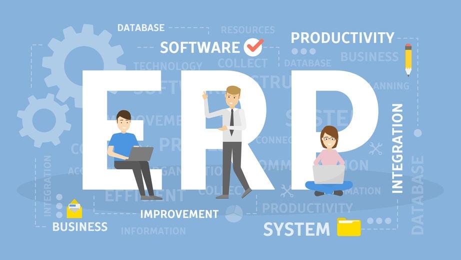 Qué es un ERP | Concepto
