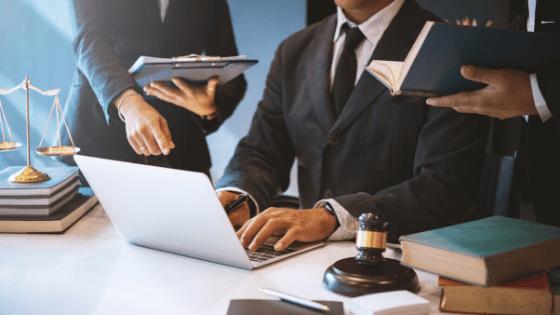 ERP para abogados