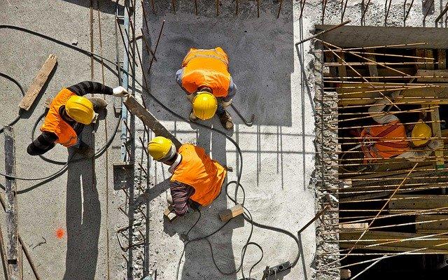 ERP para Construcción