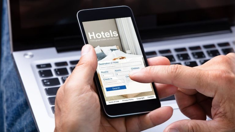 Software ERP para hoteles