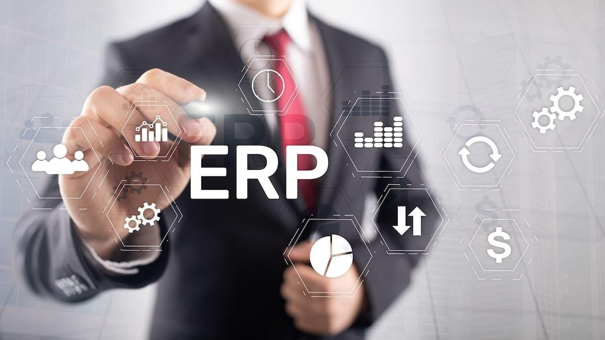 ERP para grandes empresas
