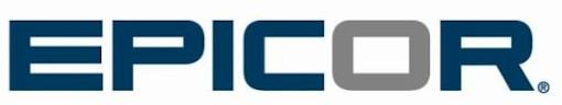 Logo de Epicor